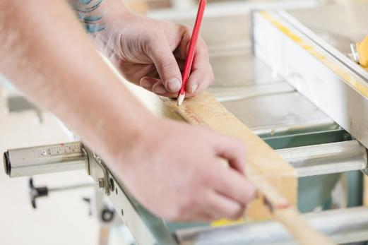 Menuiserie PVC, Vitrification parquet