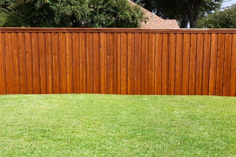 Portails et clôtures à Surville, près de Lisieux